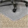 Pvc Chair Mat Floor Protection