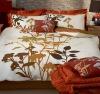 Queen Bed Quilt Set