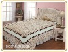 Quilt//bedding set/polyester quilt