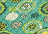 Quilting Fabric, Polyester Wadding, Jacket Padding