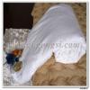 Quite luxury hand-made mulberry silk comforter
