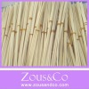 Rattan material ---Round Core Sticks