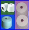 Raw White Polyester Yarn 30s/1