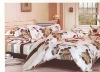Reactive Pinting Bedding Set