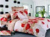 Reactive Printed Bedding Sets