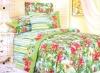 Reactive Printed Beddings