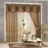 Ready Made Motorized/Manual Retractable Curtain/window curtain