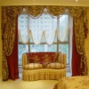 Ready Made Motorized/curtain design/window curtain