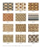 SK Hot Sale Natural Sisal Carpet tile