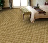 SYEL106 PP Leaf Pattern Home Carpet