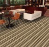 SYM90113C Quality Stripe PP Cafe Carpet