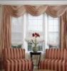 Satin Fabric Curtain