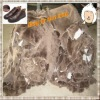 Sheared Sheep Skin with Fur
