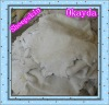 Sheared Sheepskin Leather with Fur