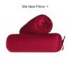Silk Eye pillow & Neck pillow