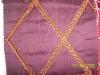 Silk Fabric quilt