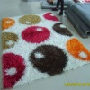 Silk Shag Rugs