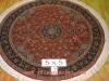 Silk/Wool Mixed Carpets