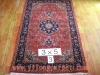 Silk/Wool Mixed Carpets