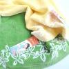 Solid Color Cotton Towel