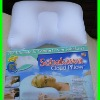 Spandex beads Pillow as seen on TV Hot Sale in 2012 !!!