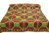 Special Ethnic Touch Intricate Design Bedsheet
