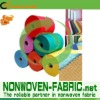 Spunbonded pp nonwoven fabric rolls