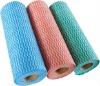 Spunlace  Non woven Fabrics(Printing Spunlace)