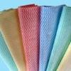 Spunlace nonwoven Fabrics( Printed spunlace )