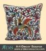 Square Decorative Cotton Pillow