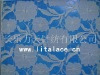 Stretch spandex lace fabric M1044