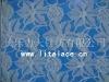 Stretch spandex lace fabric M1045