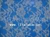 Stretch spandex lace fabric M1059