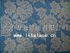 Stretch spandex lace fabric M1075