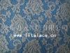 Stretch spandex lace fabric M1076