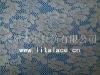 Stretch spandex lace fabric M1077
