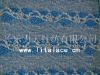 Stretch spandex lace fabric M1088
