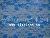 Stretch spandex lace fabric M1103