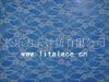 Stretch spandex lace fabric M1104