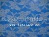 Stretch spandex lace fabric M1105