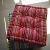 Stripe Canvas Outdoor  cushion