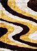 Stripe Shaggy Carpet   BFP650