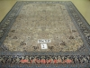 [Super Deal] Hand Knotted Silk/Wool Mixed Rug