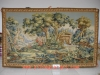 [Super Deal] Hand Woven Aubusson Tapestry