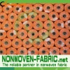 Supply 100%pp spunbonded  nonwoven Fabric