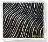 T/SP foil print knitted fabric