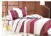 TC 100% COTTON percale bedding set