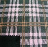 TC bronzed check fabric for fashion garment &sofa &cushion fabric&curtain fabric&upholstery textile