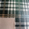 TC bronzing microfiber suede fabric for upholstery fabric
