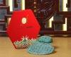 Tea Aroma mouse pad